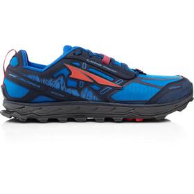 Altra Lone Peak 4 Trail Running Shoes Men, blue